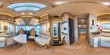 Tour virtual o 360º / recorrido virtual - foto