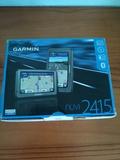 Navegador GPS Garmin 2415 - foto