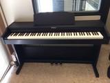 Piano Digital Roland RP102 - foto