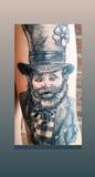 tattoo - foto
