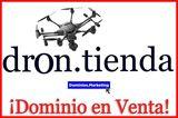 Dron.tienda  en venta - foto