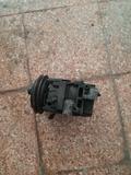alternador turbo y bomba dirección - foto