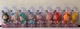 colección de muñequitos Baby Ardana - foto