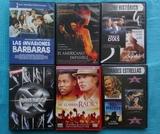 Lote de películas DVD - foto