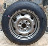 Rueda repuesto Bridgestone 155/R13 - foto