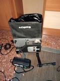 cámara de reproducción tipo cine Exin - foto
