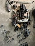 Despiece motor toyota - foto