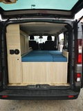 camperizacion furgonetas - foto