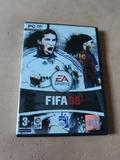 FIFA 08 - foto