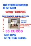 Cafe marita para perder peso rapido cana - foto