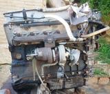 Motor BMW 2,5 turbo 6 cl. - foto