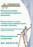 Servicios de pintura, Pintores - foto