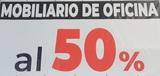 MOBILIARIO DE OFICINA - foto