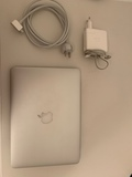 "MacBook Pro 13\"" mayo 2015 - foto"