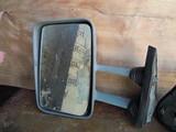 espejos retrovisores de iveco dayli - foto