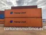 CONTAINERS MARITMOS GIRONA - foto