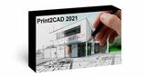 Print2Cad 2021 - foto