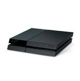 PS4, PlayStation 4, 500GB  Fat. - foto