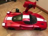 coche teledirigido Ferrari FXX - foto