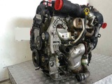 motor opel astra 1.7 cdti ref. a17dtr - foto