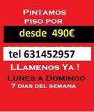 Pinturas profesionales Palencia y pueblo - foto