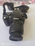 Cámara Nikon D40 - foto