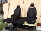 Vendo asientos Recaro 3 puertas - foto