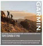 Gps garmin gpsmap 64st 64s topo v7 pro - foto