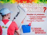 Serveis de pintura a barcelona - foto