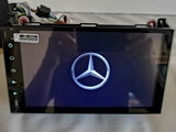 Mercedes vito radio android usb cÁmara - foto