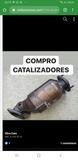 Reciclaje y compra de catalizadores usad - foto