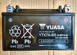 VENDO BATERÍA YUASA YTX7A-BS - foto