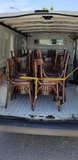 transportes maquinaria hosteleria - foto