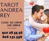 Tarot Andrea Rey 10eur/35min - foto