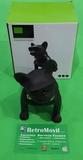 Altavoz bluetooth bulldog #retromovilsat - foto