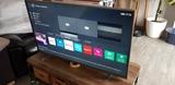 Nueva Smart tv 4 k 50 pulgadas - foto