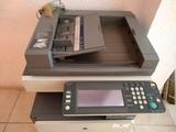Fotocopiadora konica minolta bizhub c252 - foto