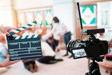 Grabacion de videoclip 4k cine - foto