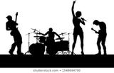 Cantante - foto