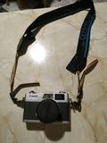 venta cámara Canon modelo canonet 28 - foto