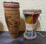 Miniaturas instrumentos musicales - foto
