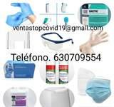Productos de prevencion - foto