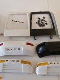 Rico, (original) repuesto porsche rico. - foto