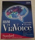 Vintage software original viavoice v7 - foto