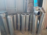 Extracion humos calefaccion - foto