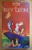EL REY LEON -Los clasicos de Walt Disney - foto