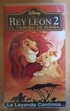 EL REY LEON 2 - El tesoro de Simba - foto
