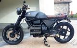 BMW - K75 - foto