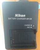 cargador Nikon - foto