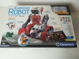 Robótica Kit de montaje Evolution Robot - foto